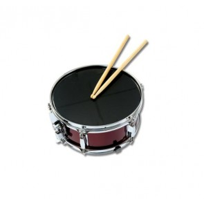 Percussion Plus PP260 Junior Snare Drum set