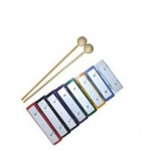 MIDAS Chime Set 8 Note