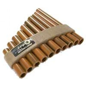 Percussion Plus PP492 Pan Flute - 10 notes