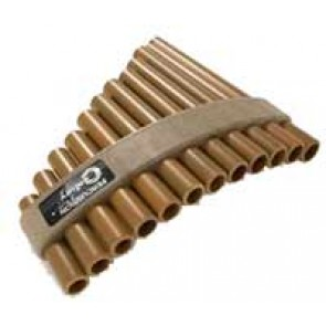 Percussion Plus PP493 Pan Flute - 12 notes