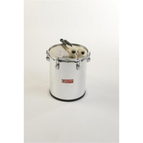 "Percussion Plus PP781 Samba Drum 10"" Repinique"