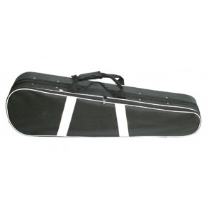 "Primavera AC003 13"" Black Viola Case with Reflective"