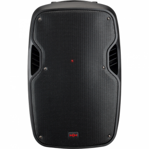 "HH 800w Vector Series Active Portable 12"" Speaker System with Bluetooth and USB -  VRE12AG2"