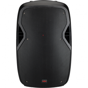 "HH 800w Vector Series Active Portable 15"" Speaker System with Bluetooth and USB -  VRE15AG2"